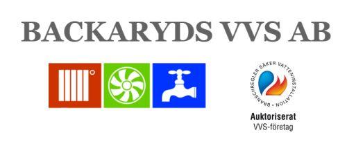 BACKARYDS VVS