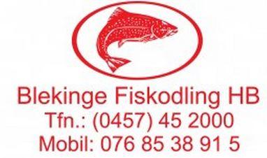 BLEKINGE FISKODLING AB