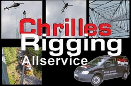 CHRILLES RIGGING ALLSERVICE
