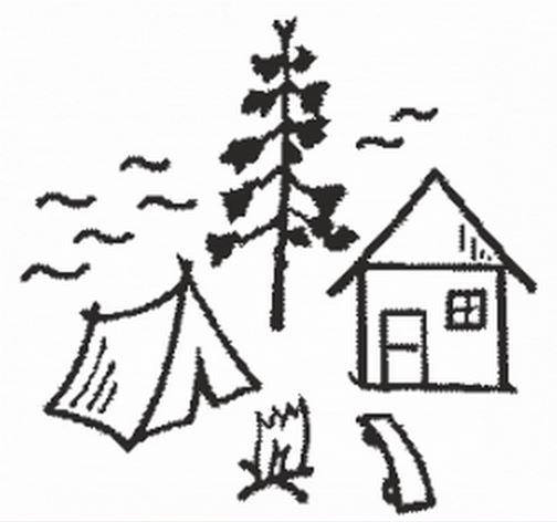 HJORTHÅLANS CAMPING & STUGBY / KAFÉ