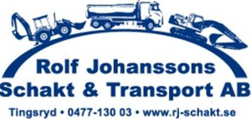 ROLF JOHANSSONS SCHAKT & TRANSPORT