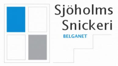 SJÖHOLMS SNICKERI AB BELGANET