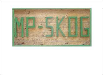 MP SKOG
