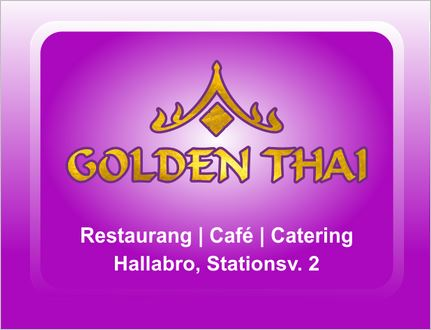 GOLDEN THAI HALLABRO