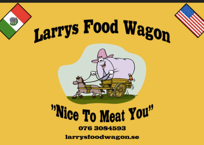 LARRYS FOOD WAGON